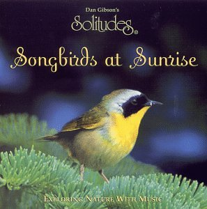 Songbirds at Sunrise