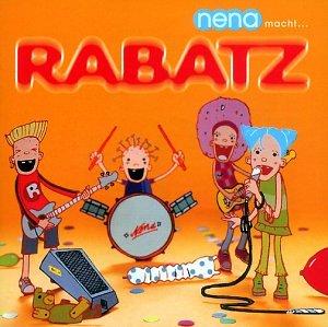 Nena - Rabatz - Zortam Music
