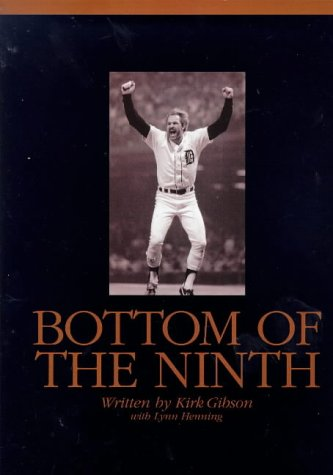 Bottom of the Ninth, Kirk Gibson, Lynn Henning