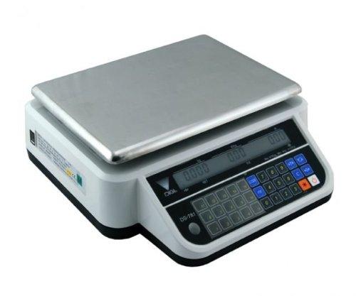 GundG digi dS 781-30B 30 kg-précision: 10 g calibré