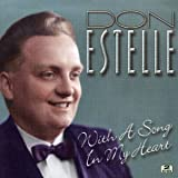 Don Estelle With A Song In My Heart