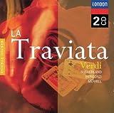 echange, troc  - Verdi la traviata