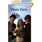 Mackinac Passage: Pirate Party