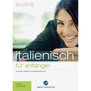 Audio Italienisch für Anfänger Hörbuch