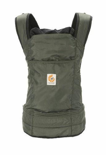 Pouch Baby Carrier front-1061323