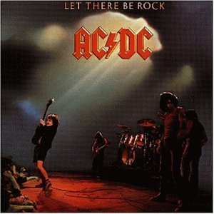 AC/DC - Let There Be Rock (Special Edition Digipack) - Zortam Music
