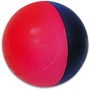 Poof Foam Junior Basketball Sold Per EACH