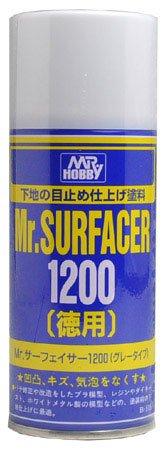 Mr.サーフェイサー 1200 B515 【HTRC 2.1】