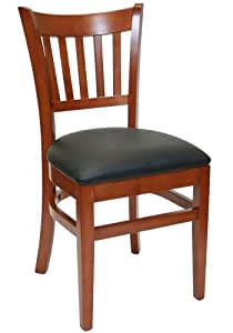 Supreme Chair Co Solid Wood Commercial Restaurant Dining