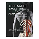 Ultimate Back Fitness and Performanceby Stuart McGill