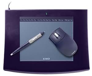 Wacom Intuos2 6x8 Graphics Tablet (USB)