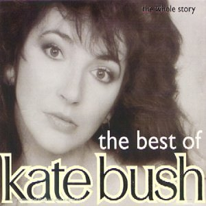 Kate Bush - The Best Of Kate Bush - The Whole Story - Zortam Music