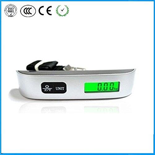 Yangfan Digital Portable Luggage Scale, Hanging