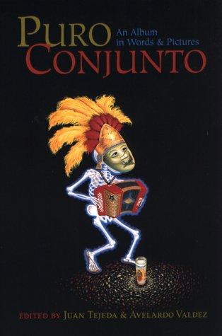 çPuro Conjunto!: An Album in Words and Pictures (CMAS Colecci÷n Cultura