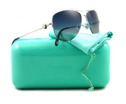 Tiffany & Co. Women 3021 Sunglasses