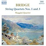 Bridge: String Quartets Nos. 1 & 3