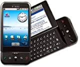 New HTC T Mobile G1 Google Android GSM Cellphone