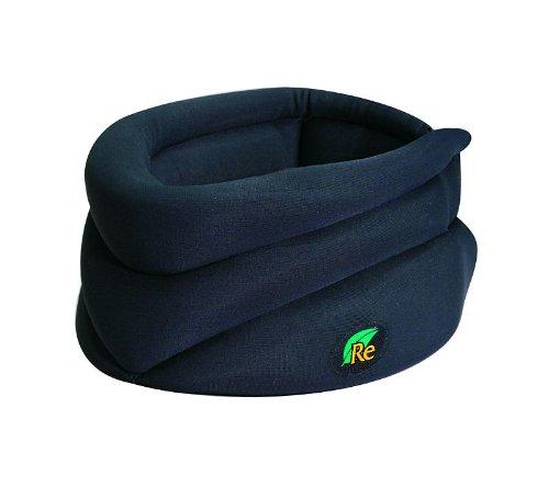 Caldera Releaf Neck Rest, Regular, Black