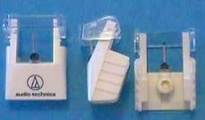 Audio Technica ATN12S Stylus - Made by Audio Technica