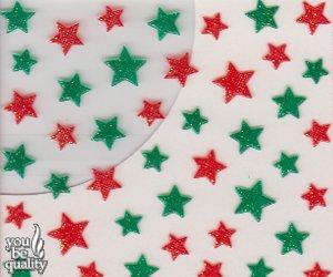 ネイルシール bibideco biー64 星