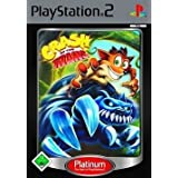 "Crash of the Titans [Platinum]von ""Activision Blizzard..."""