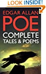 Edgar Allan Poe: Complete Tales and P...
