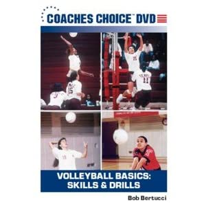 Volleyball Basics: Skills & Drills