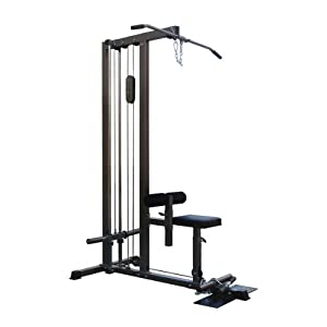 Bodymax Cf660 Lat Pulldown Low Pulley