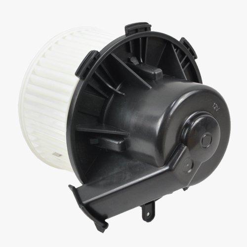 Mercedes-Benz A/C Heater Blower Motor (W/ Tempmatic A/C Hh9) Koolman Oem-Quality 0008356107