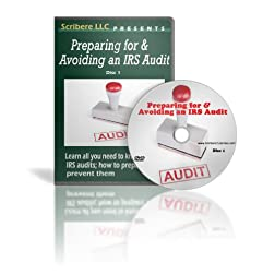 Preparing for & Avoiding an IRS Audit