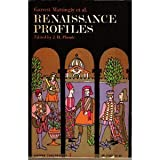 Renaissance Profiles (Torchbooks) (0061311626) by Mattingly, Garrett
