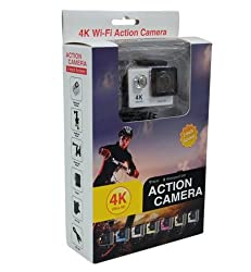 Maya Action Camera with Wifi