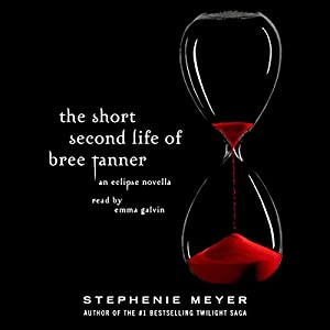 The Short Second Life of Bree Tanner Audiobook