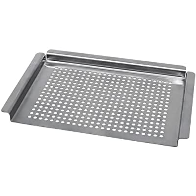 The BEST BRINKMANN Ss Grill Topper