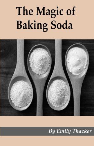 The Magic of Baking Soda (Magic Of Baking Soda compare prices)