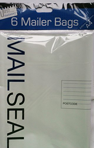 12-peel-seal-a4-mailer-bags-2-packs-of-6