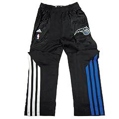 NBA Orlando Magic 2011-12 Team Issued Adidas Road Warm-up Pants by adidas