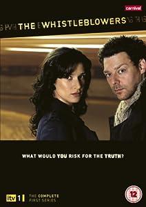 The Whistleblowers - Series 1 [2007] [DVD]
