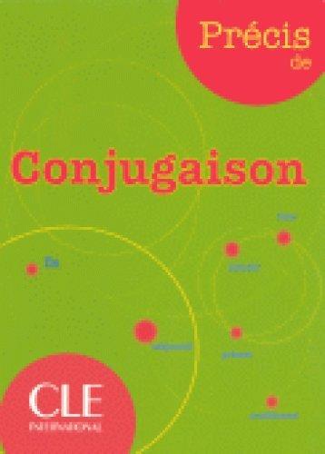 PRECIS DE CONJUGAISON