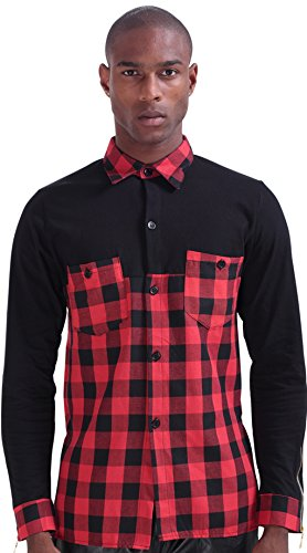 pizoff-mens-hip-hop-high-street-fashion-shirt