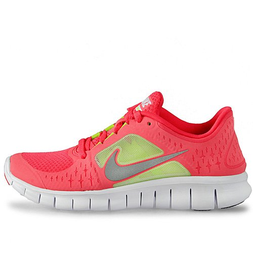 nike free runs girls