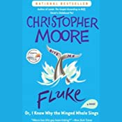 Fluke: Or, I Know Why the Winged Whale Sings | [Christopher Moore]
