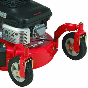 Ariens 711041 Swivel Wheel Kit for Classic Series Walk Behind Lawn Mowers image