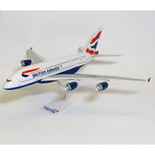 premier-planes-sm380-64wb-british-airways-airbus-a380-1250-snap-fit-model