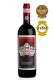 Chianti Classico Riserva Castello della Paneretta 2009 - Case of 6