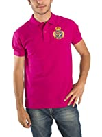 ROYAL POLO CUP JT Polo (Magenta)