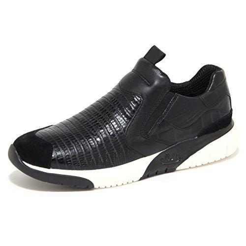 6808N sneaker ASH nero scarpe donna slippers women [38]