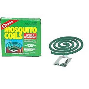 Holder For Mosquito Coil