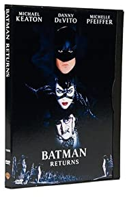 Batman Returns (Widescreen/Full Screen)