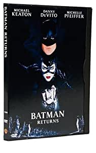 Batman Returns [Import USA Zone 1]